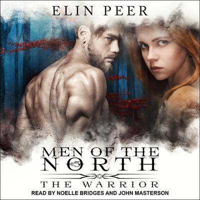 The Warrior Audiobook, by Elin Peer