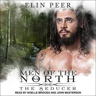 The Seducer Audiobook, by Elin Peer