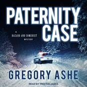 Paternity Case Audiobook, by Author Info Added Soon