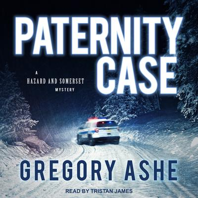 Paternity Case Audiobook, by Gregory Ashe