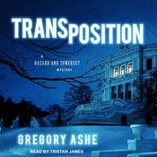 Transposition Audiobook, by Author Info Added Soon