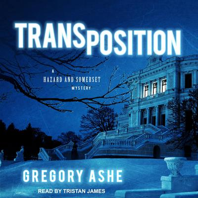 Transposition Audiobook, by Gregory Ashe