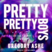 Pretty Pretty Boys Audiobook, by Author Info Added Soon