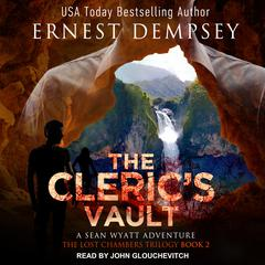 The Cleric's Vault Audiobook, by Ernest Dempsey