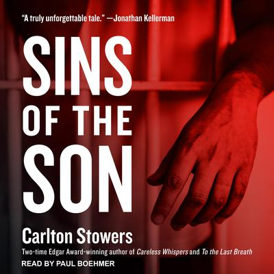 Sins of the Son Audiobook, by Carlton Stowers