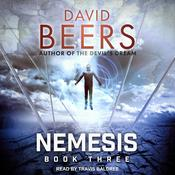 Nemesis: Book Three Audiobook, by Author Info Added Soon