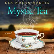 Mystic Tea Audiobook, by Author Info Added Soon