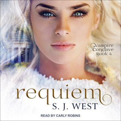 Requiem Audiobook, by S.J. West
