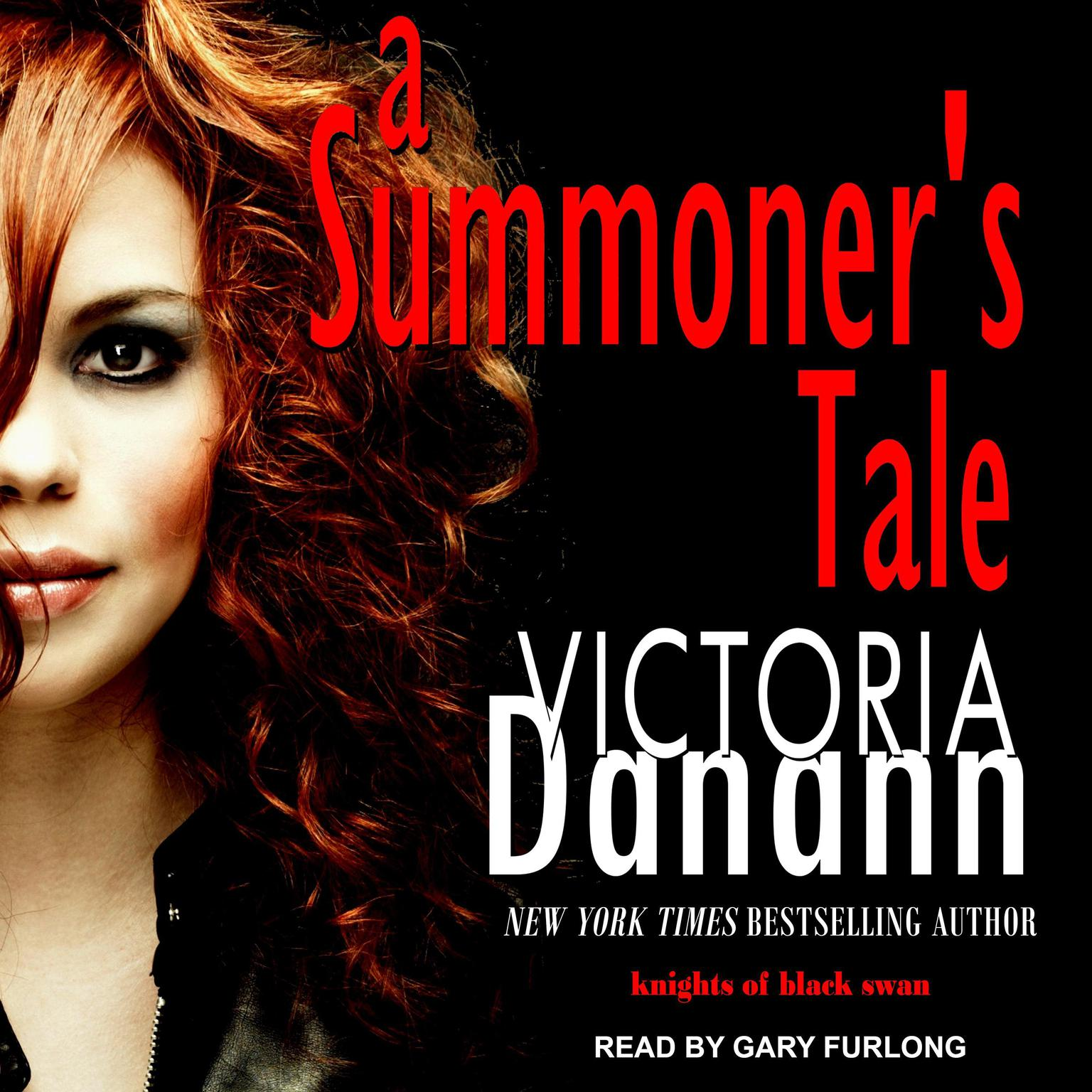 Printable A Summoner's Tale Audiobook Cover Art