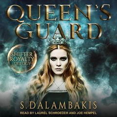 Queen's Guard Audiobook, by S. Dalambakis