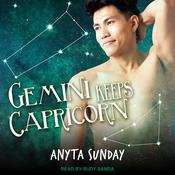 Gemini Keeps Capricorn Audiobook, by Author Info Added Soon