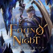 Found in Night Audiobook, by Author Info Added Soon