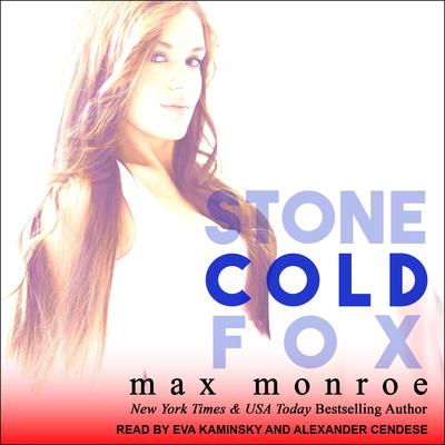 Cold Audiobook, by Max Monroe