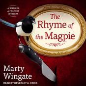 The Rhyme of the Magpie Audiobook, by Marty Wingate