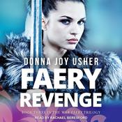 Faery Revenge Audiobook, by Author Info Added Soon