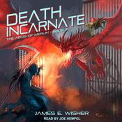 Death Incarnate Audiobook, by James E. Wisher|