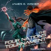 The Four Nations Tournament Audiobook, by James E. Wisher