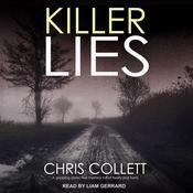 Killer Lies Audiobook, by Chris Collett