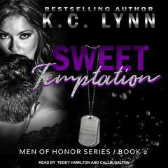 Sweet Temptation Audiobook, by Author Info Added Soon