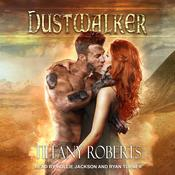 Dustwalker Audiobook, by Author Info Added Soon