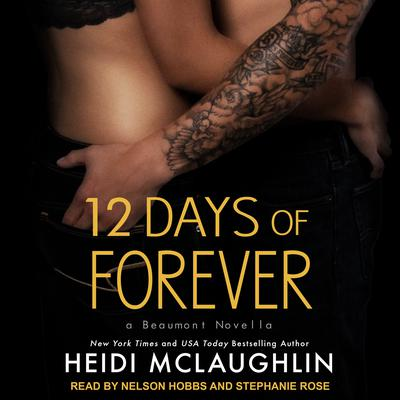 12 Days of Forever Audiobook, by Heidi McLaughlin