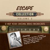 Escape, Collection 2 Audiobook, by Black Eye Entertainment