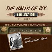 The Halls of Ivy, Collection 1 Audiobook, by Black Eye Entertainment