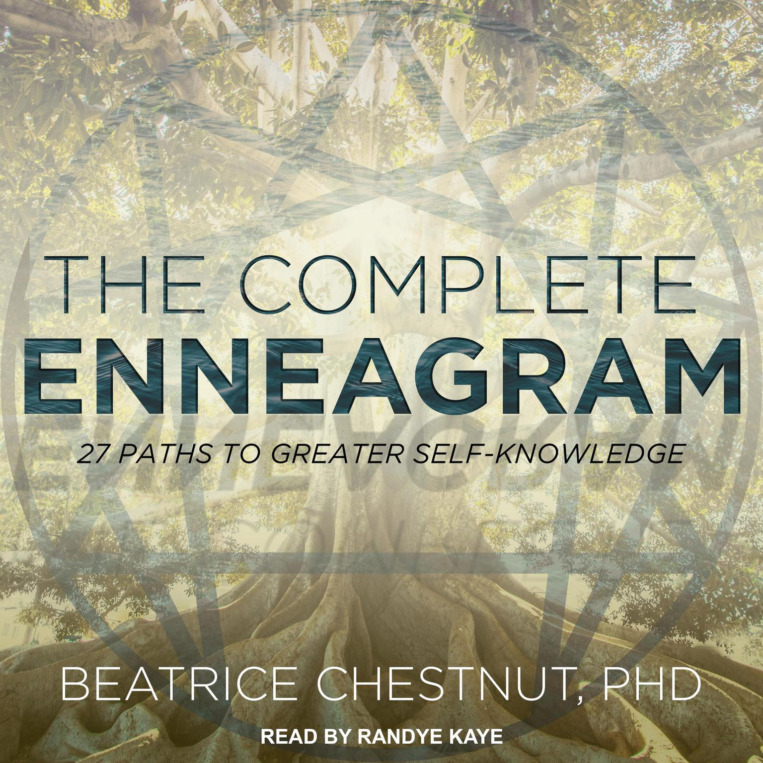 Printable The Complete Enneagram: 27 Paths to Greater Self-Knowledge Audiobook Cover Art
