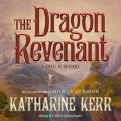 The Dragon Revenant Audiobook, by Author Info Added Soon