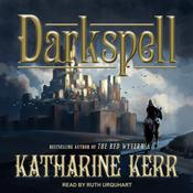 Darkspell Audiobook, by Author Info Added Soon