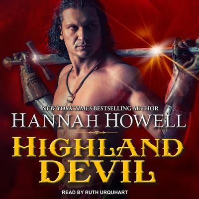 Highland Devil Audiobook, by Hannah Howell