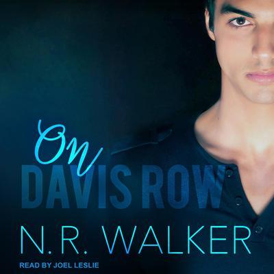 On Davis Row  Audiobook, by N.R. Walker