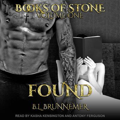 Found Audiobook, by B.L. Brunnemer