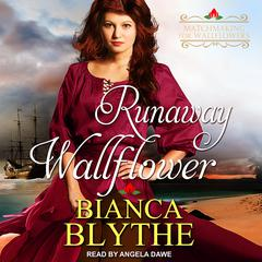 Runaway Wallflower Audiobook, by Author Info Added Soon