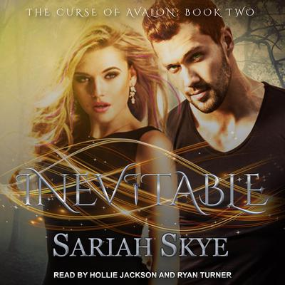 Inevitable Audiobook, by Sariah Skye