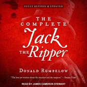 The Complete Jack the Ripper  Audiobook, by Author Info Added Soon