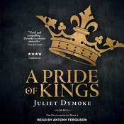A Pride of Kings Audiobook, by Author Info Added Soon