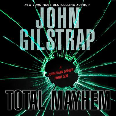 Total Mayhem Audiobook, by