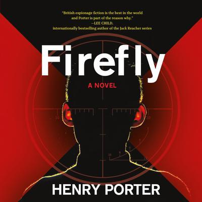 Firefly Audiobook, by Henry Porter