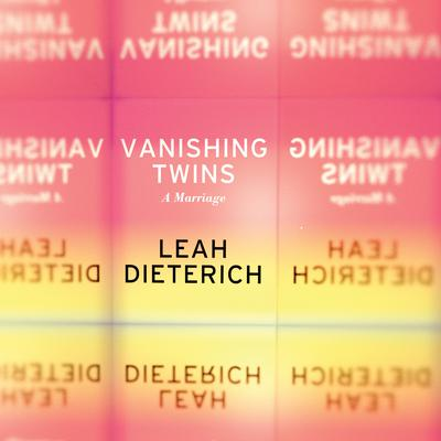 Vanishing Twins: A Marriage Audiobook, by Leah Dieterich