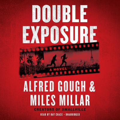 Double Exposure Audiobook, by Alfred Gough
