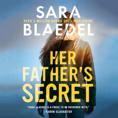 Her Father's Secret Audiobook, by