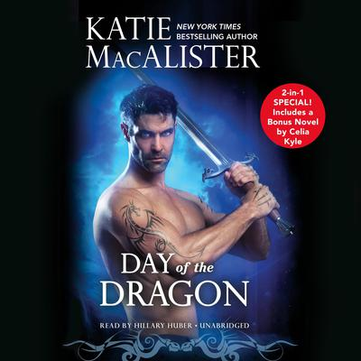 Day of the Dragon Audiobook, by Katie MacAlister