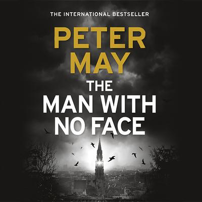 The Man with No Face Audiobook, by Peter May