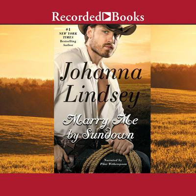 Marry Me By Sundown Audiobook, by