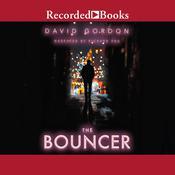 The Bouncer Audiobook, by David Gordon