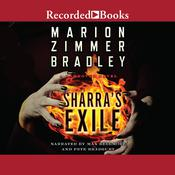Sharra's Exile Audiobook, by Marion Zimmer Bradley|