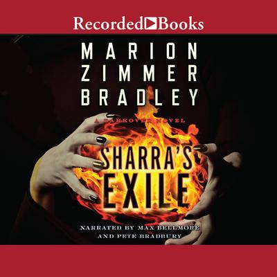 Sharras Exile Audiobook, by Marion Zimmer Bradley