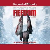 Fiefdom Audiobook, by Dan Abnett
