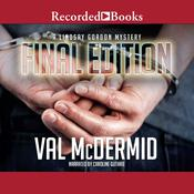Final Edition Audiobook, by Val McDermid